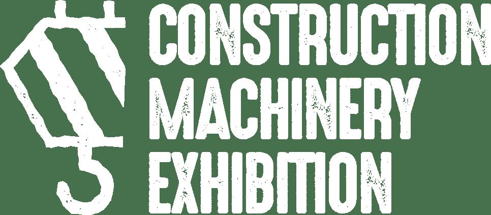 targi maszyn budowlanych CONSTRUCTION MACHINERY EXHIBITION